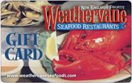 Weathervane Gift Card