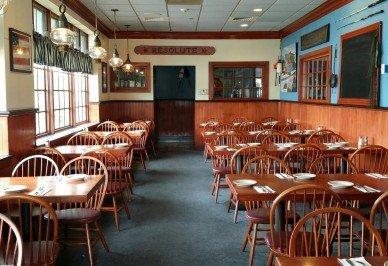 Seafood Restaurants Gorham Maine