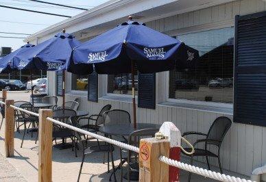 Weathervane Seafood Restaurant Dover Nh