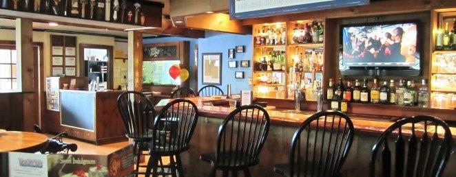 Weathervane Seafood Restaurant Nashua New Hampshire