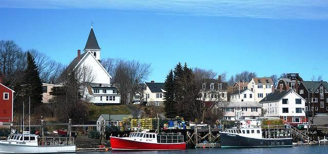 Among The Best Seafood Restaurants In Kittery Maine