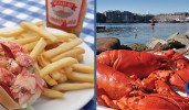 3 Reasons Fresh Maine Lobster Is the Healthiest Protein Around