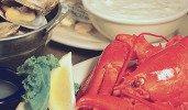 Spring Seafood Update: Lobster Looking Good & Haddock Heating Up
