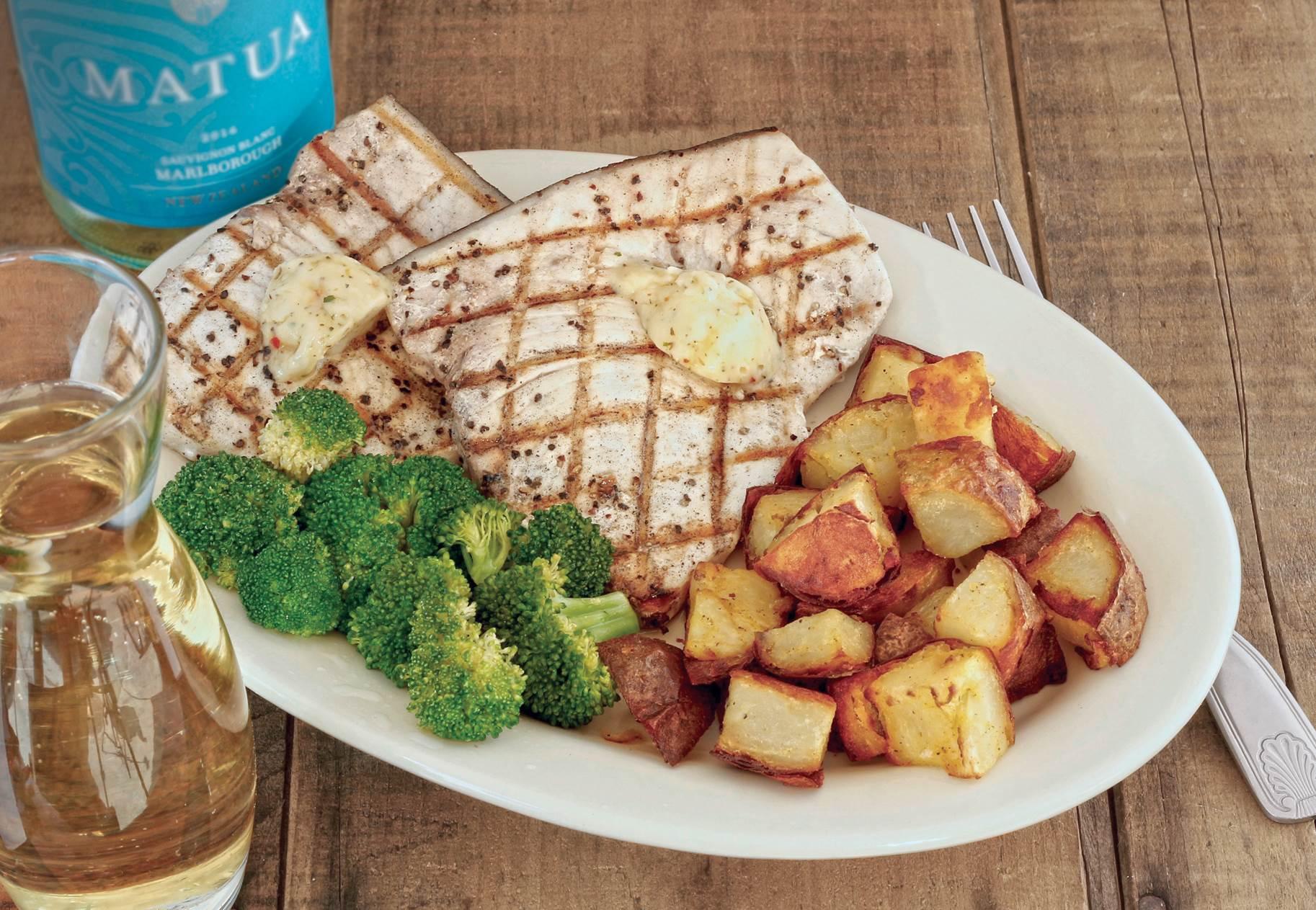 Menus Weathervane Seafood Restaurants | Lobster House
